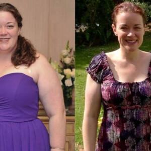 """Elképesztő videó: 60 kg-t """"táncolt le"""" ez a hölgy. Vajon sikerének volt még más titka is?"""