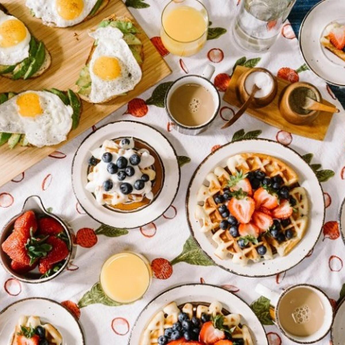 3+1 hiba, amit a reggelinél elkövetsz - ezekre figyelj, ha jól szeretnéd indítani a napod
