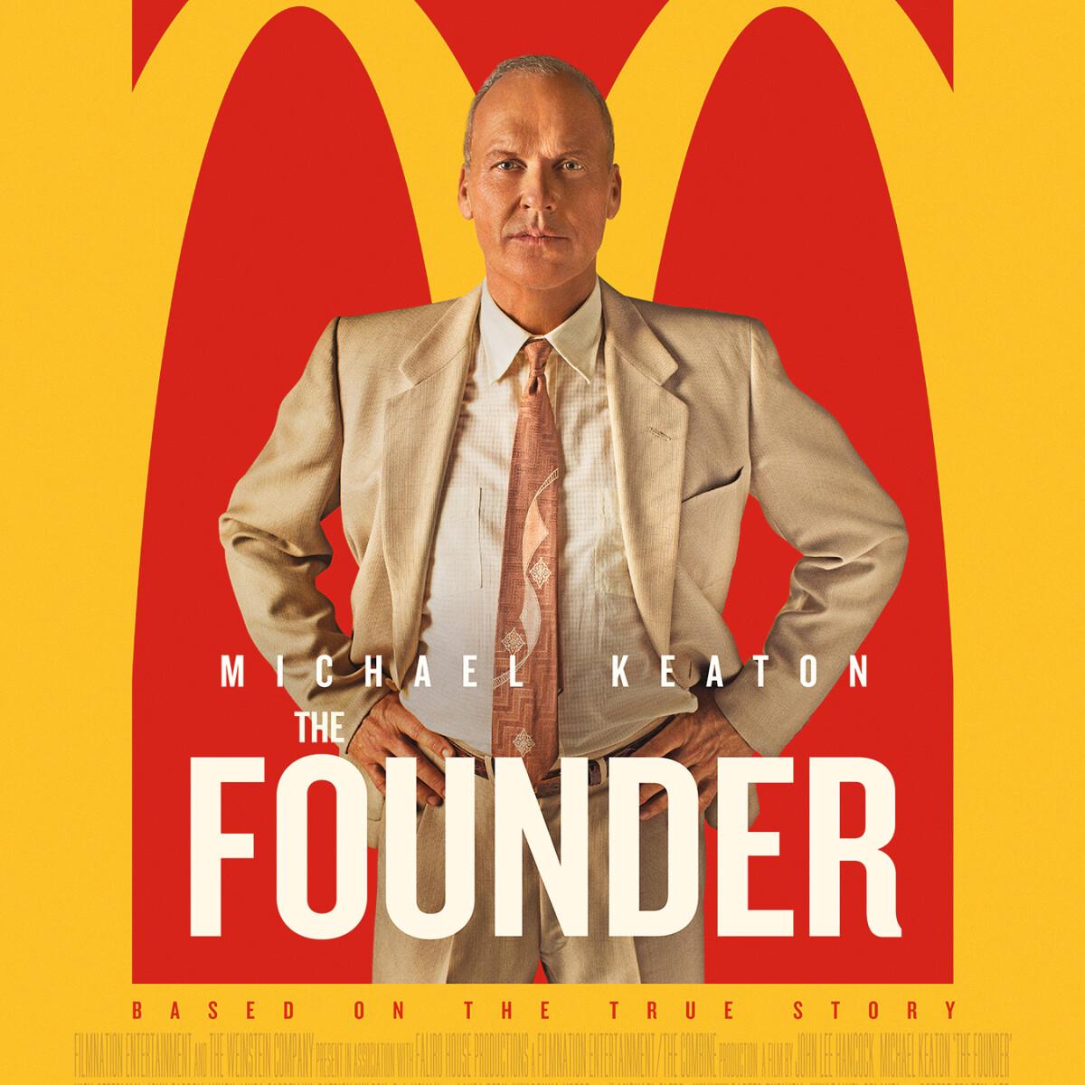 Ennyire mocskos szálakkal indult a McDonald's története – Megnéztük Az alapítót a Netflixen