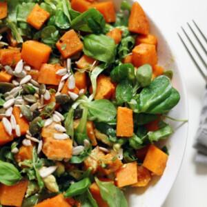 Turbózd fel az immunrendszered! - 15 vitamindús téli saláta