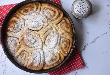 9 ellenállhatatlan diós sütemény őszre