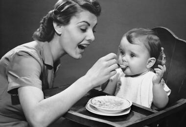 Amit gyerekként eszünk, azzá leszünk – Családi örökségünk ételeinkben is megmutatkozik