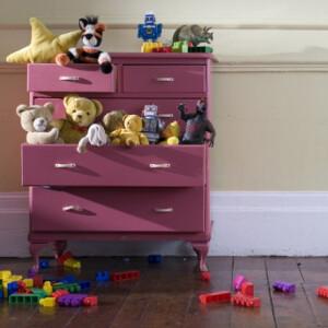 Ez most különösen fontos: így kell helyesen fertőtleníteni otthon a játékokat