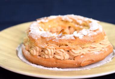 7 tökéletes franciás desszert, hogy jól induljon a hétfőd