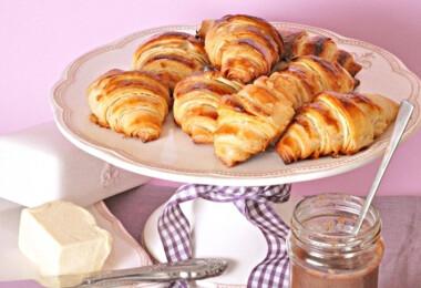 Croissant A-tól Z-ig