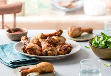 Ti kértétek, mi megosztjuk: itt jön a @nemakarokbeleszolni Orsijának Airfryeres csirkecombreceptje