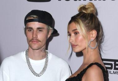 Justin Bieber és Hailey Baldwin kastélya egyszerűen káprázatos