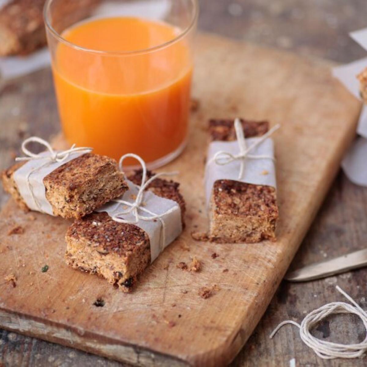 9 zabpelyhes finomság, amit gyorsan elkészíthetsz hétköznap is