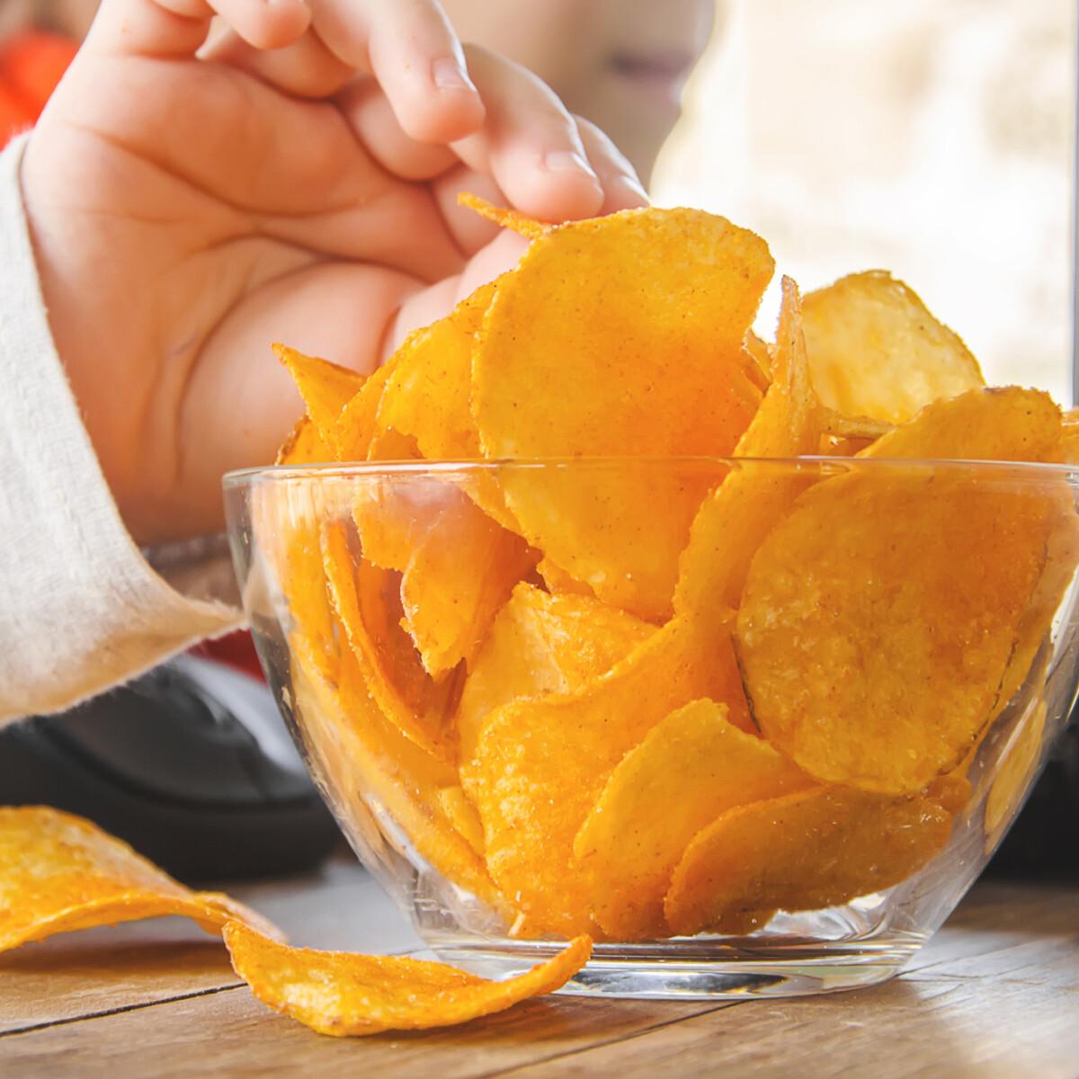 Ezek a legrosszabb ételek a gyerek fogainak
