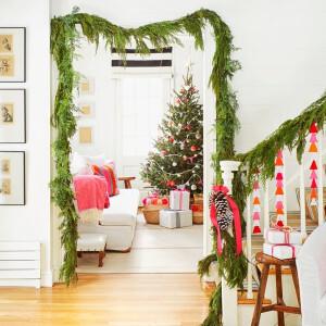 7 mutatós karácsonyi lakásdíszítő trükk, amivel olcsón megúszhatod a dekorálást