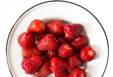 Eper - C-vitamin piros köntösben