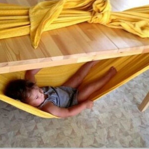 20 ötlet kisgyerekes szülőknek, akik az élet császárai