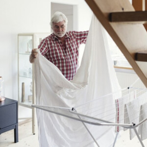 3 olcsó házi praktika, amitől újra hófehérek lesznek a lepedők