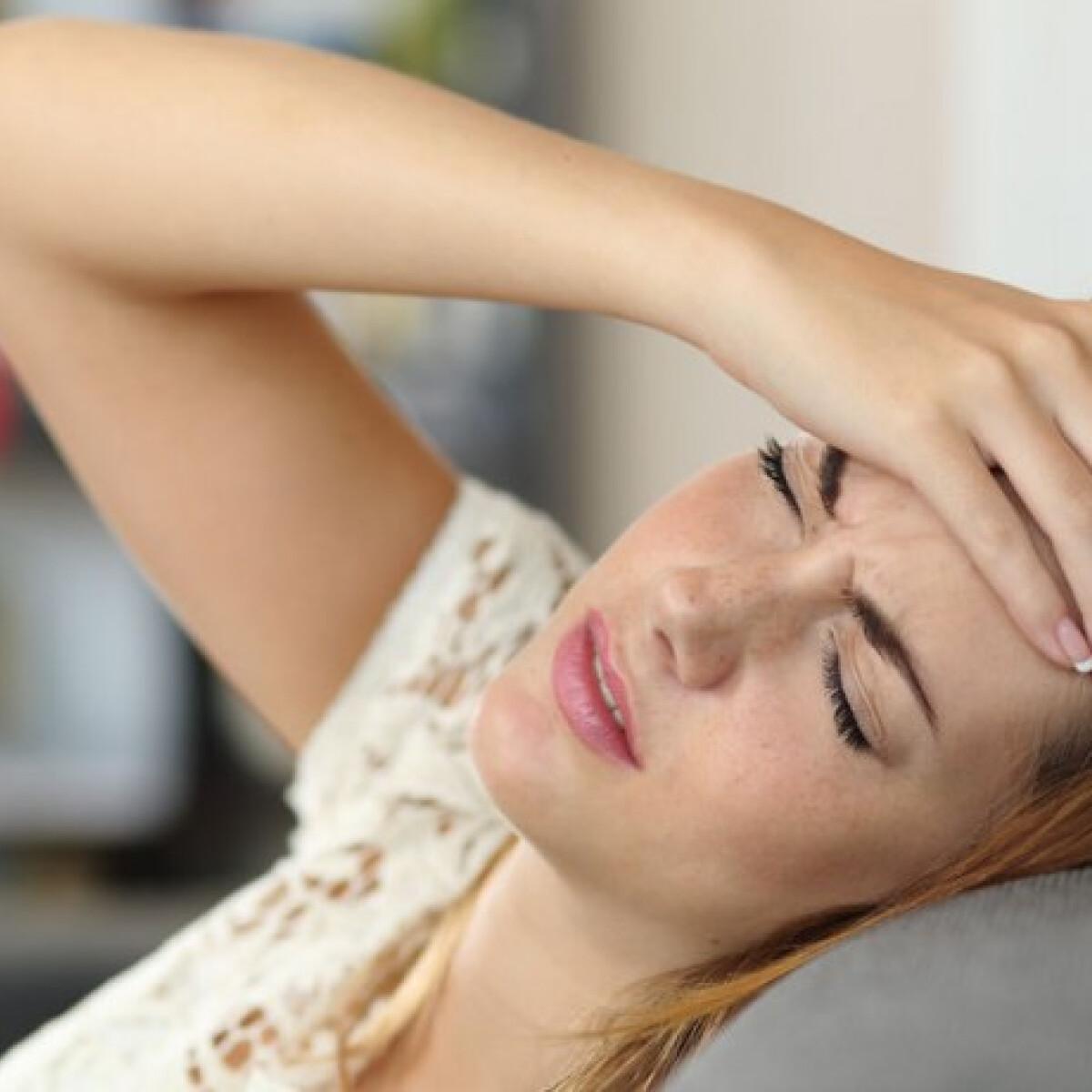 Gyakran fáj a fejed, puffadsz, szédülsz? Ez a betegség is lehet a háttérben