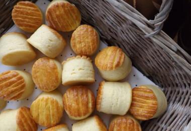 9 kihagyhatatlan krumplis pogácsa, amiből két tepsit süss