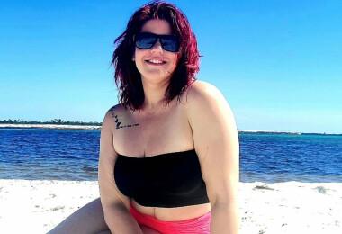 Közel 100 kilót fogyott, miután kilépett sikertelen házasságából