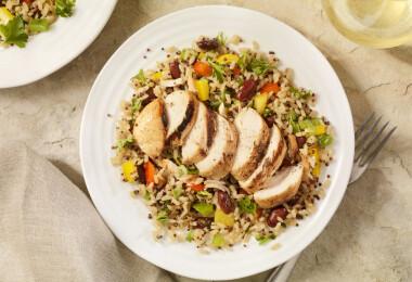 Gyors rizstál: a vacsora, amihez mindig minden van otthon
