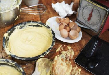 6 tipp, hogy tiszta konyhával fejezd be a sütés-főzést