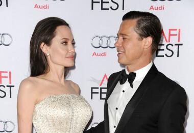Ezért jött össze újra Brad Pitt és Angelina Jolie