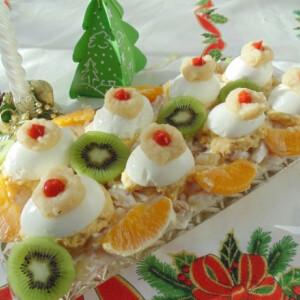 10 jól bevált receptötlet a karácsonyi hidegtálra
