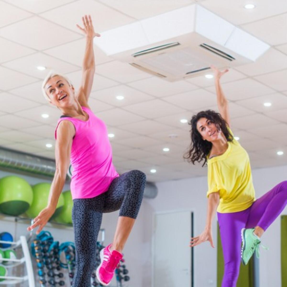 10 érv a táncos edzések mellett - ha sportolnál, de nincs kedved súlyokat emelgetni