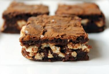 13 annyira jó brownie, hogy senkivel sem akarod majd megosztani