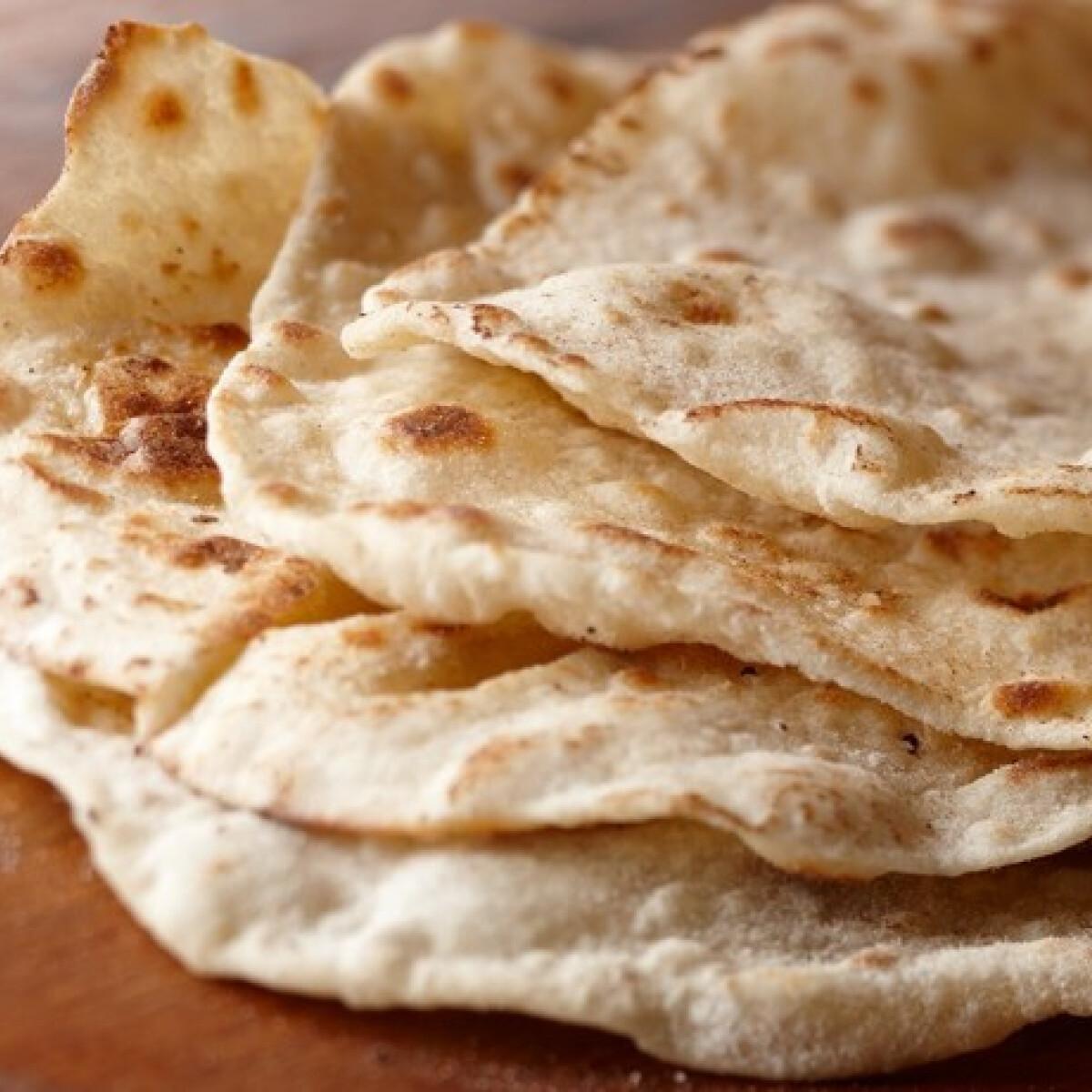 Másoknál ez a kenyér: 13+1 KENYÉR Indiától Mexikón át Portugáliáig