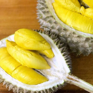 Ez a világ legbüdösebb gyümölcse: na de mi az a durián, és milyen az íze?