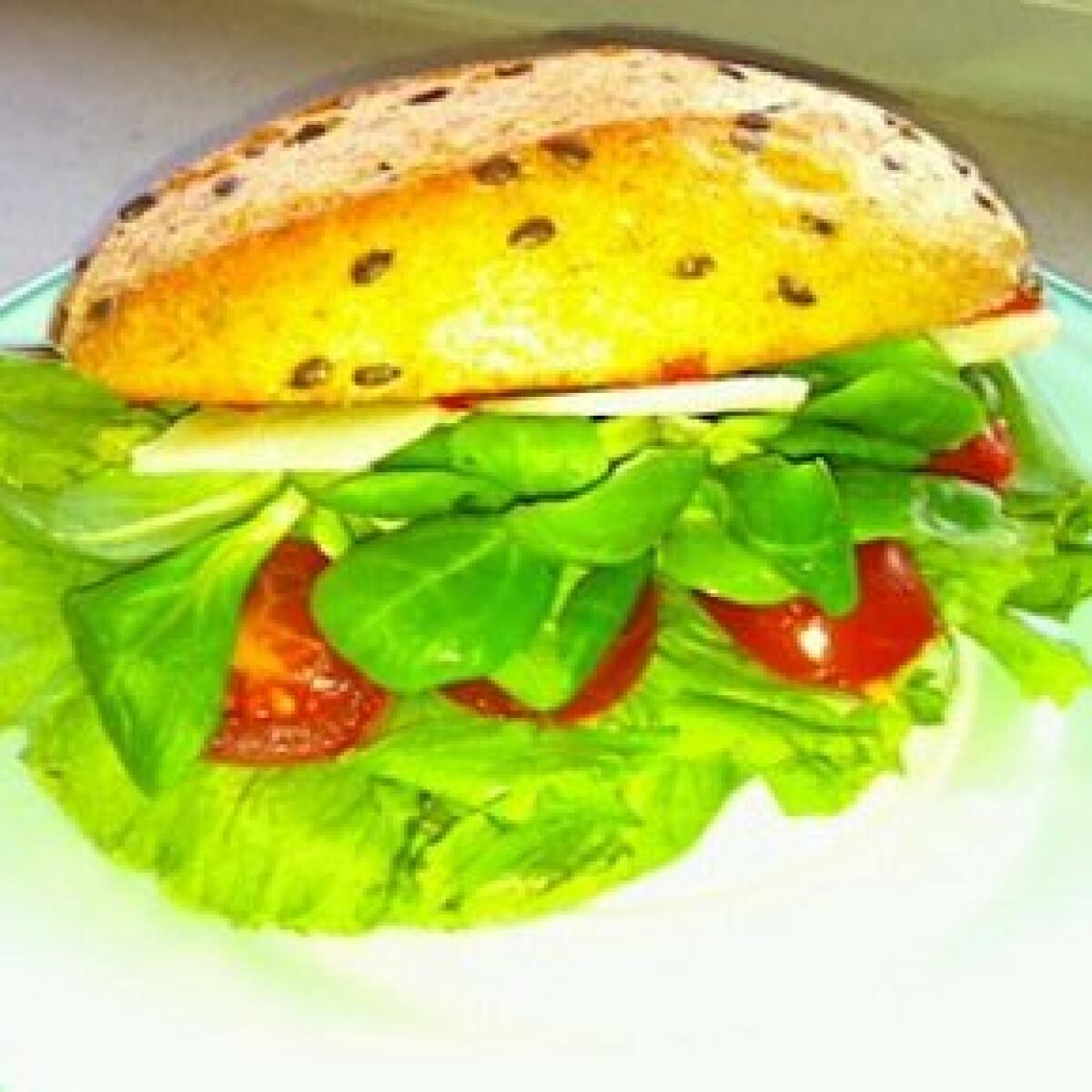 Gréti: sulikezdés, avagy a szendvicspara