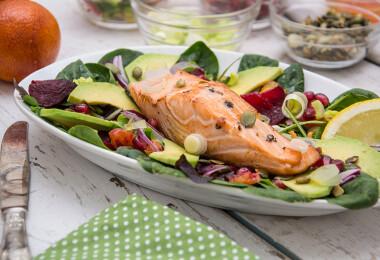 """Peszketáriánus étrend: elmesélem, miért eszem """"csak"""" halat"""