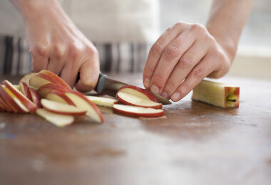 6 étel, ami segíthet a gyomorégés enyhítésében