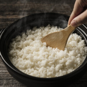 5 szarvashiba, amit rizsfőzés közben elkövethetsz