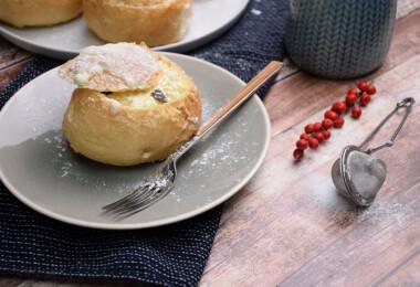 9 kreatív recept, amiben feléledhet a szikkadt pékáru