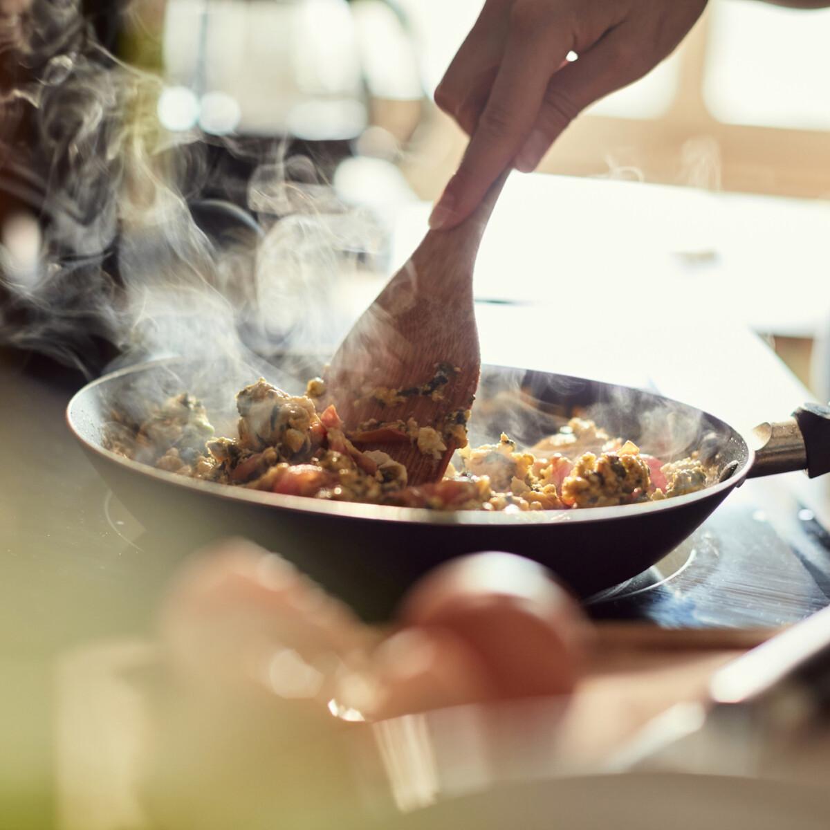 6 tipp, amivel időt, energiát és pénzt spórolhatsz főzés közben