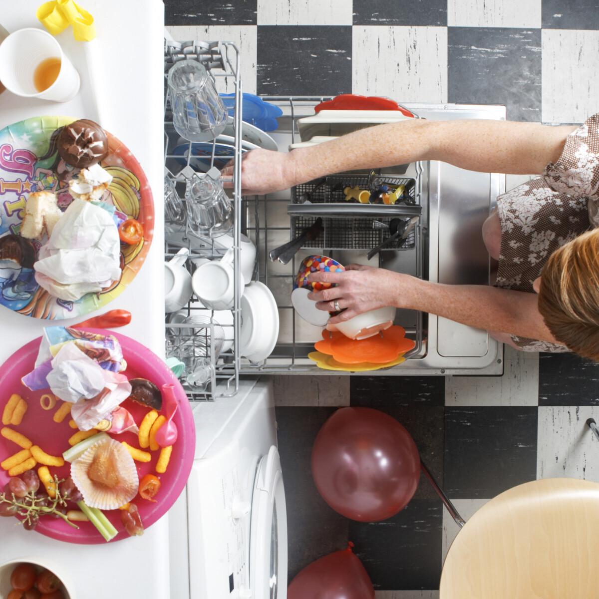 Ezt a konyhai házimunkát gyűlölik a legtöbben a világon