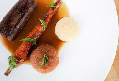A vadas Londonba utazott: különleges magyar étterem nyílt a brit fővárosban