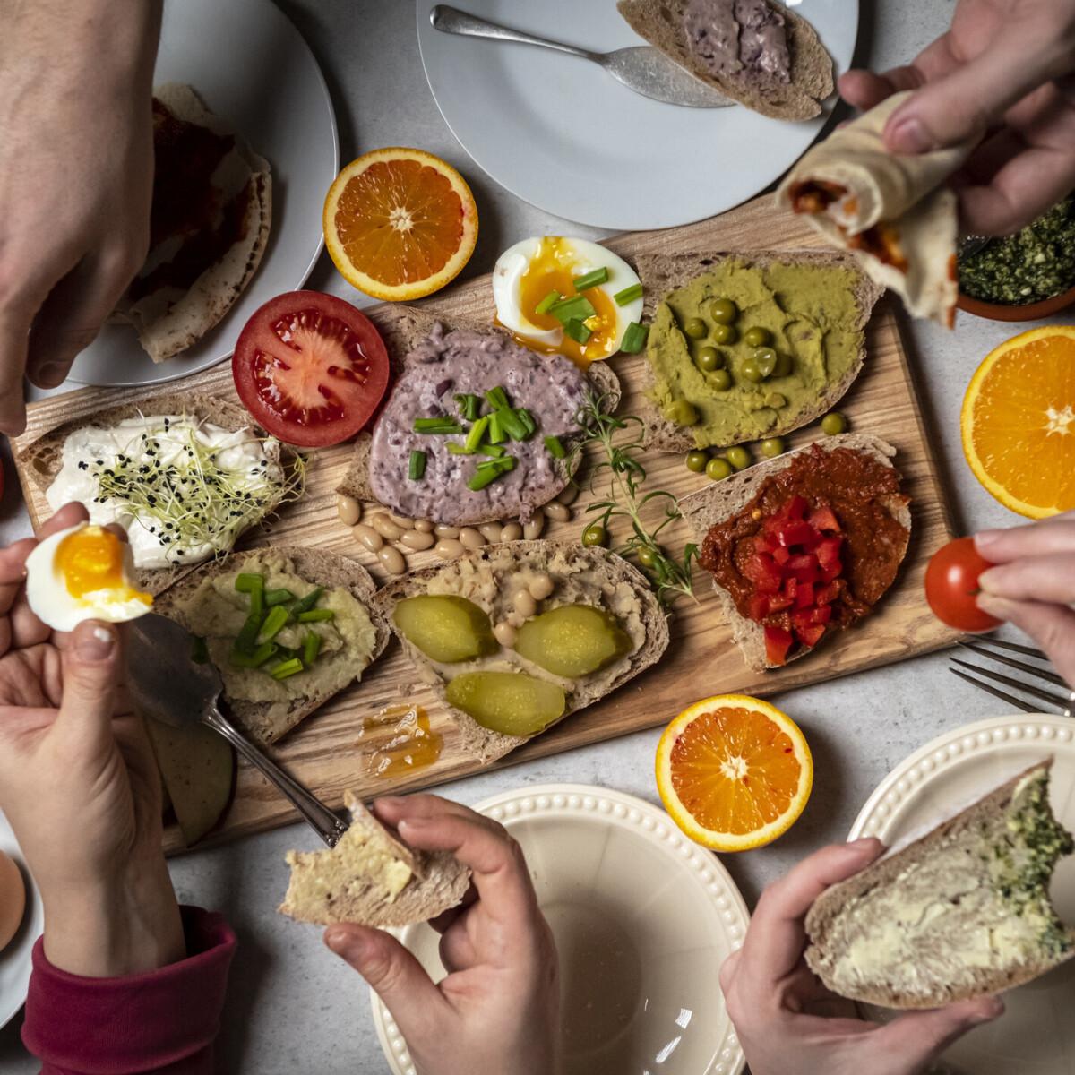 Étel és politika: így befolyásolták a békét és a háborút a finom falatok