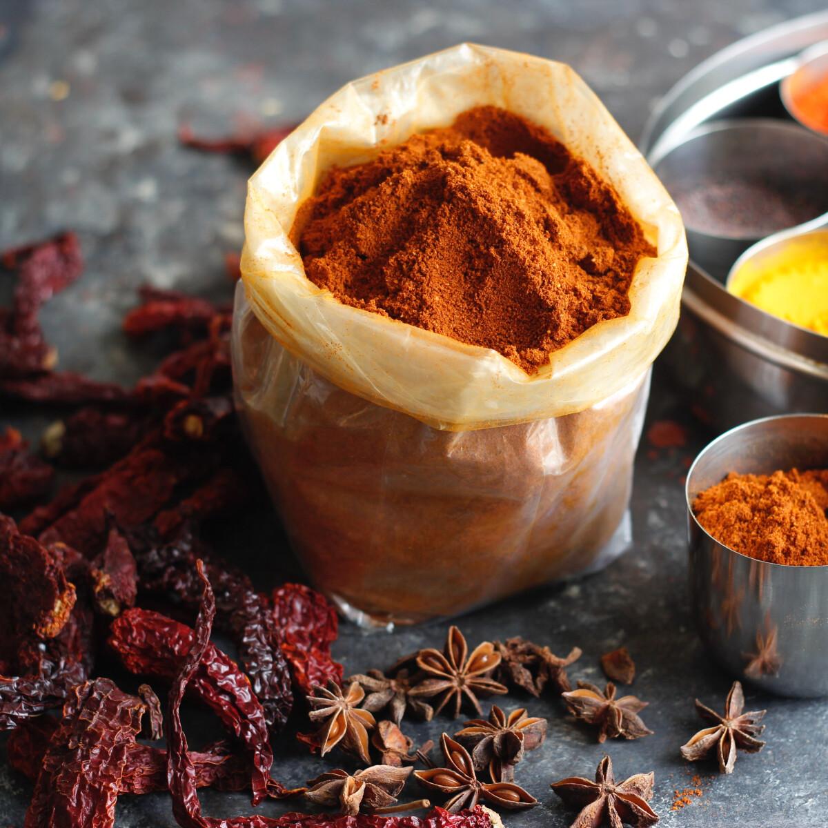 FŰSZERepben 1. rész – Ismerd meg és próbáld ki az indiai szubkontinens legjobb ízeit