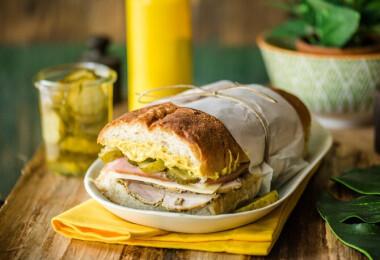 8 nagyon szaftos és húsos szendvics, ami megkoronázza a napodat
