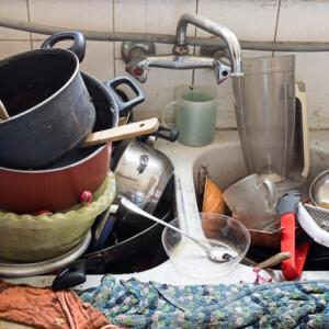Mutatunk 6 trükköt, amivel élvezetesebb lesz a mosogatás - vagy legalábbis biztosan könnyebb
