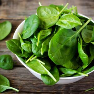 SPENÓT: 10 dolog, amit biztos nem tudtál erről a szuper zöldségről