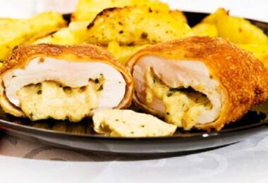 Top 10 legfinomabb rántott vagy bundás csirkemell