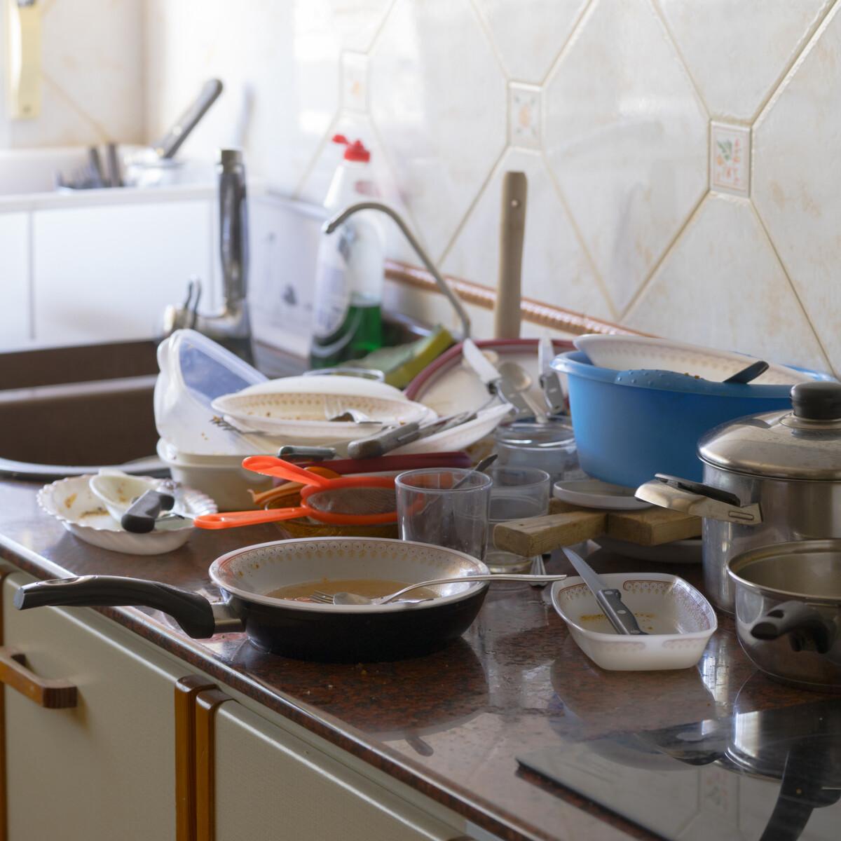 5 tipp, hogy kevesebb edényt használj főzés közben
