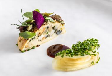 """""""Számunkra az ételek által felidézett emlékek a legfontosabbak"""" – Megnyitott a Platán Gourmet étterem"""