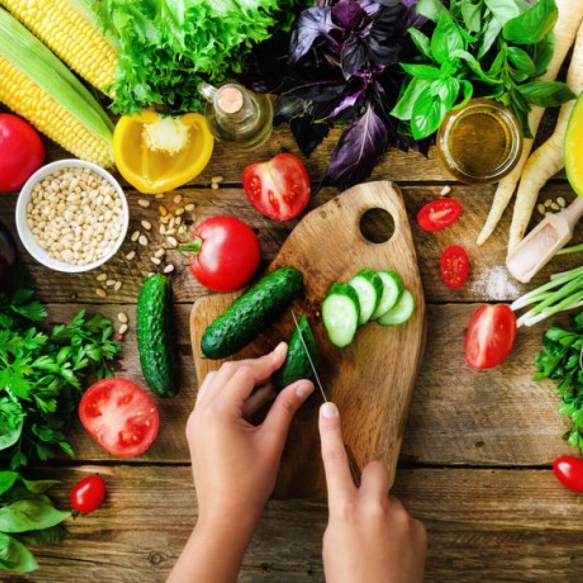 Puffaszt a sok zöldség? 5 tipp a dietetikustól, hogy ne érezd tőlük rosszul magad