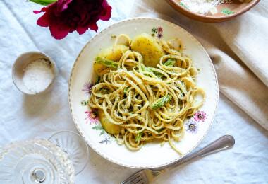 Olasz színekbe öltöztettük a krumplistésztát, a dinnyelekvár lett az új kedvenc finomságunk