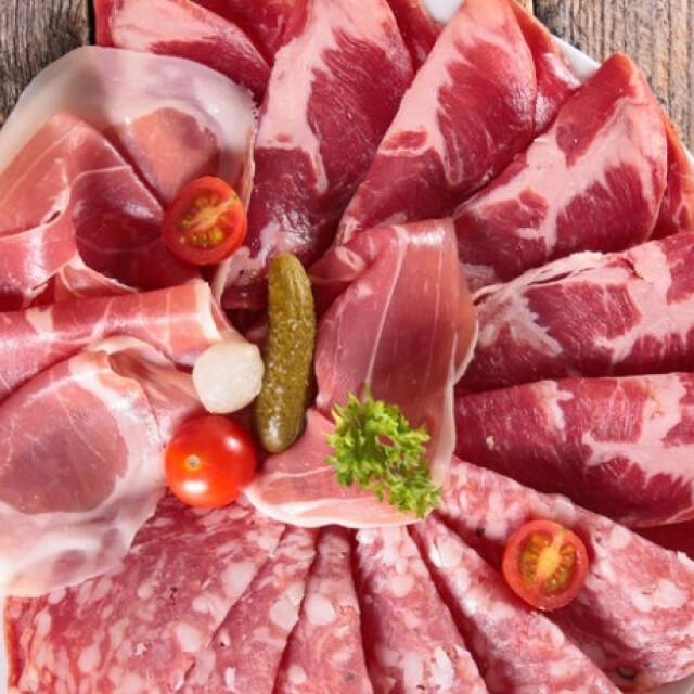 A hús elutasítása: előnyök és hátrányok, következmények