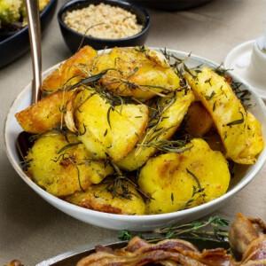 A túlzott krumplifogyasztás nemcsak hizlal, más betegséget is okozhat