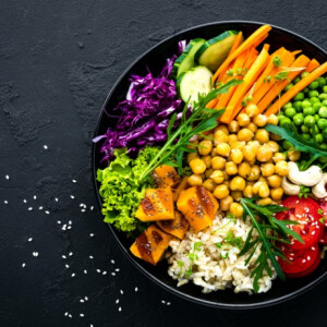 7 tuti tipp, hogy elég zöldséget egyél