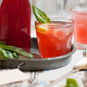 12 frissítő házi szörp és limonádé